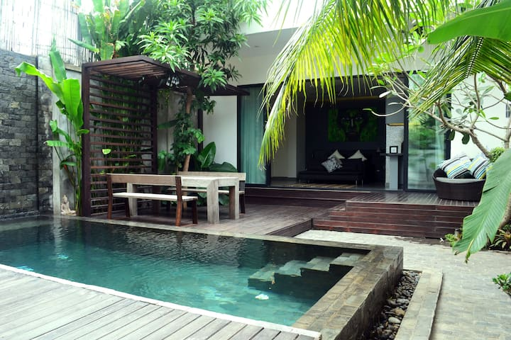 The Studio Villa Siem Reap
