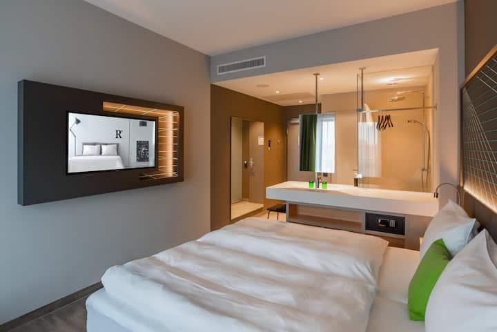 Stay Stylish in Kevelaer 3 (Rilano 24/7 Hotel)