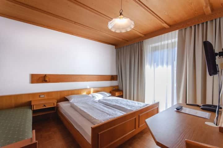 Smy Hotel Koflerhof, Classic Triple Room