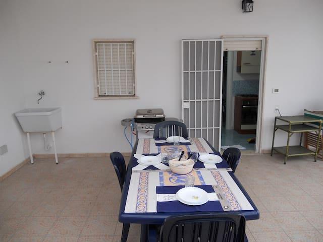 Casa vacanze Marco Polo - Campomarino - Apartment