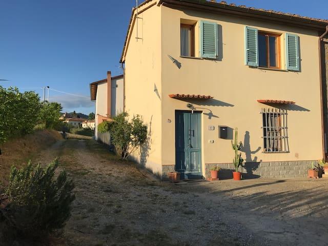 Casetta La Mimò - Vinci - 아파트