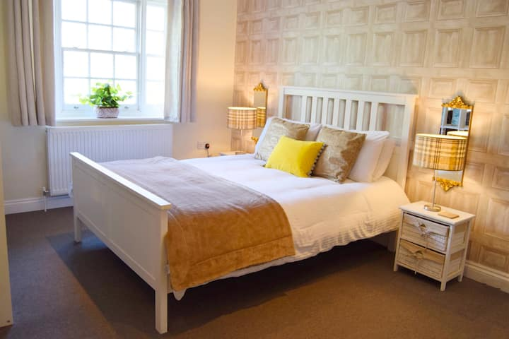 Picturesque Coach House Studio near Thame/Oxford