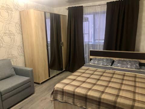 Уютные апартаменты Abrau Four Seasons
