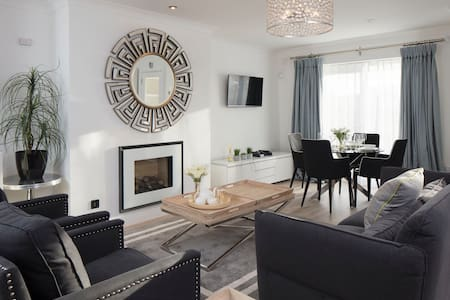 NEW! LUXURY NEAR SHOPS, PUBS, BEACH & RESTAURANTS - Malahide