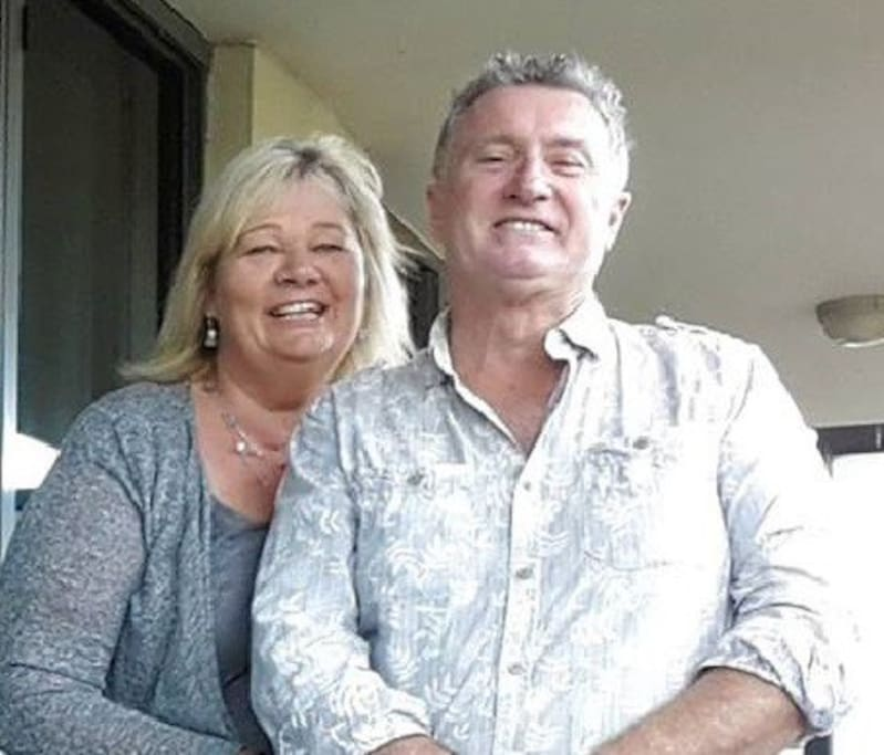 Barry & Karen. we are the owners of the property