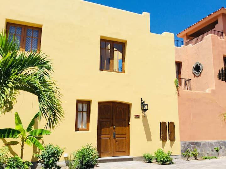 Loreto Bay-Charming Cozy Luxury Villa FN466
