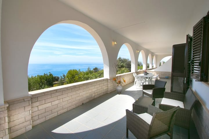villa thomas torre Vado/Pescoluse