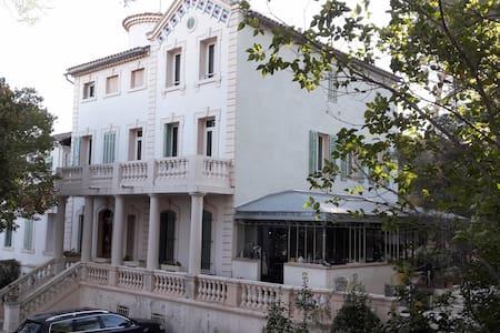 Studio de charme dans bastide provençale - Saint-Cyr-sur-Mer