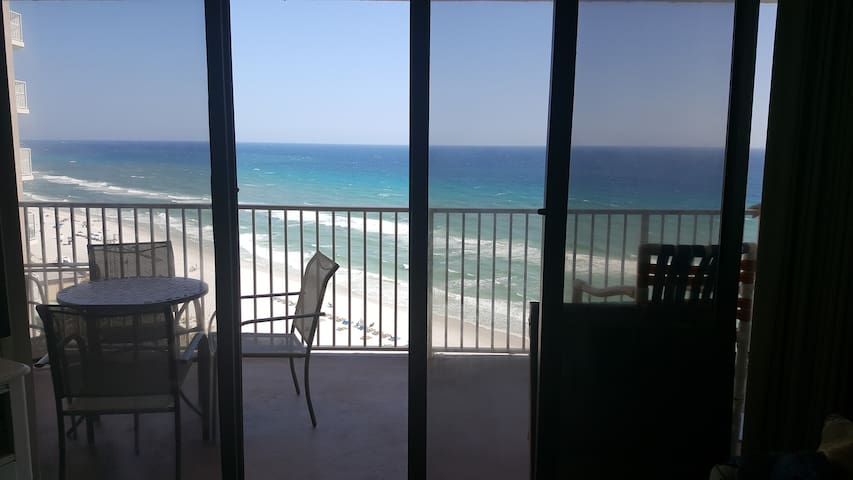 **Beautiful Gulf view! **Low fall rates