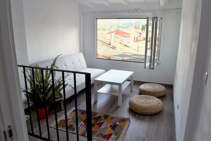 Casa Caracol Charming town house 20km from Sagunto