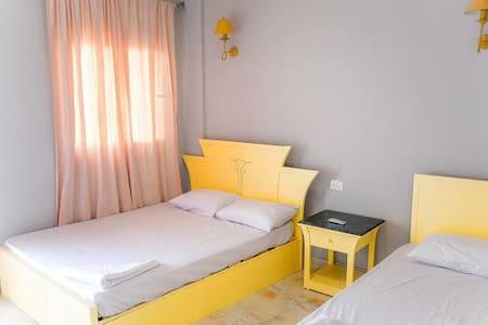 Lidia hotel