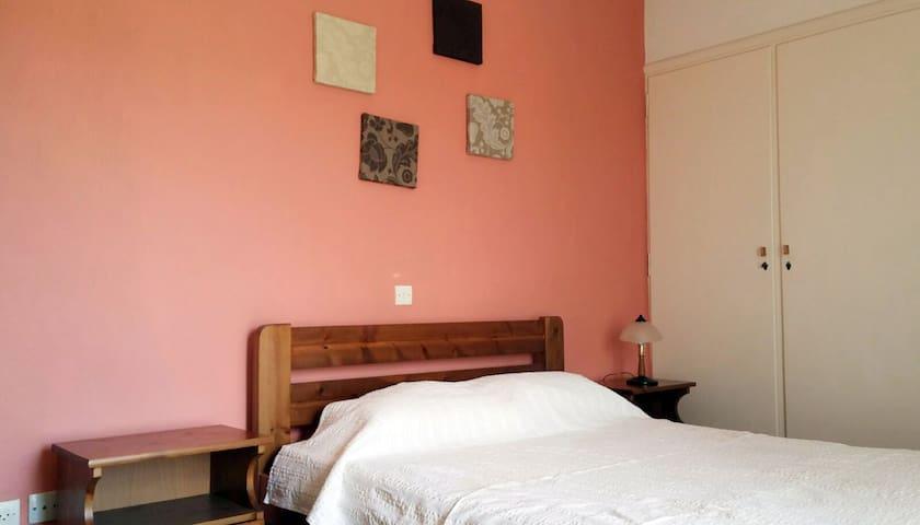 Διαμέρισμα για ζευγάρι με θέα στη θάλασσα - Methoni - Apartment