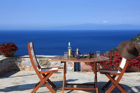 Elies 1 - Sporades - Villa