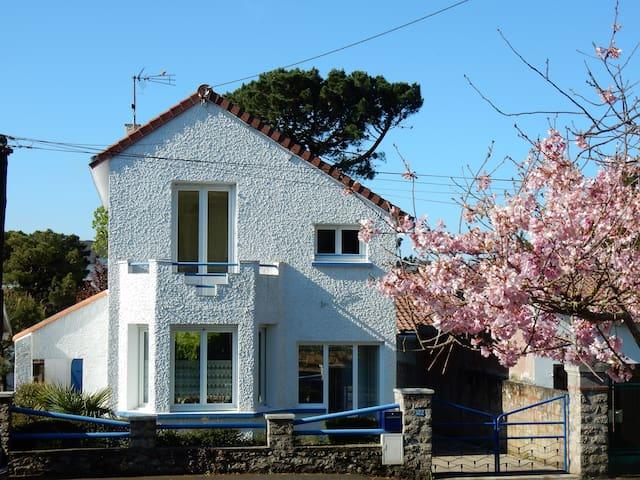 Villa la Croisière à La Baule