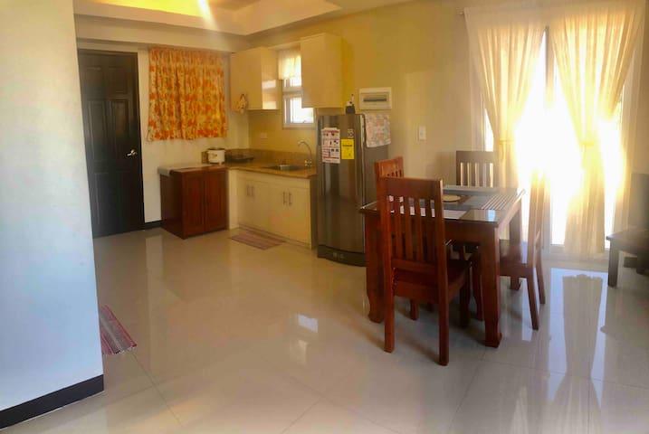 1 bdrm unit -MIKI Apt & Transient, Laoag City, PI