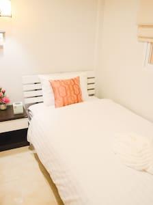 Standard Economy Twin Room - Tambon San Klang - Hus
