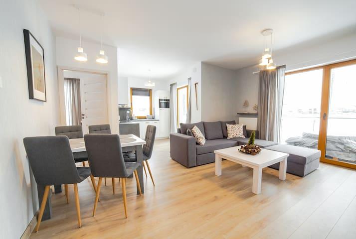 Sarnia Residence 7 Apartament 29 dla 4 osób