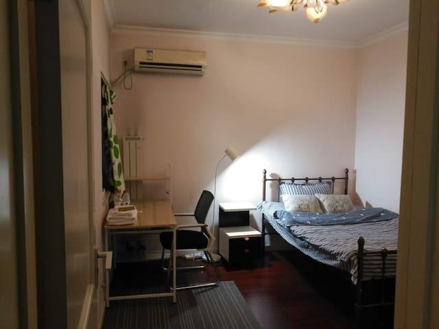 公寓房间-国贸桥南 合生国际花园