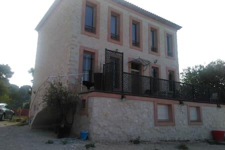 Rdc 50m2 dans Bastide du 19e - Apartemen