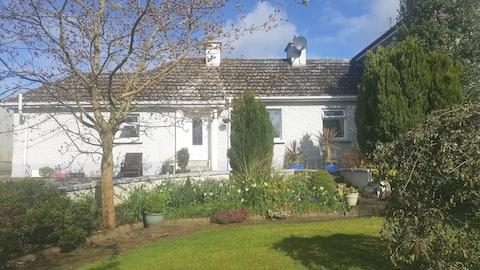 Hilltown Farm Cottage Fore