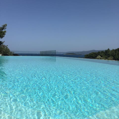Holiday Hvar LUX 1.