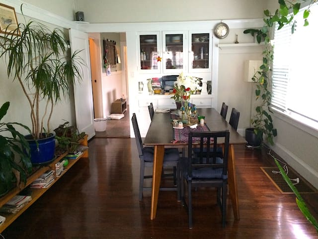 Gorgeous and Comfortable Craftsman Bungalow