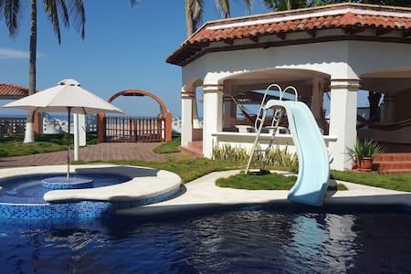 Preciosa casa en Playa Costa del Sol