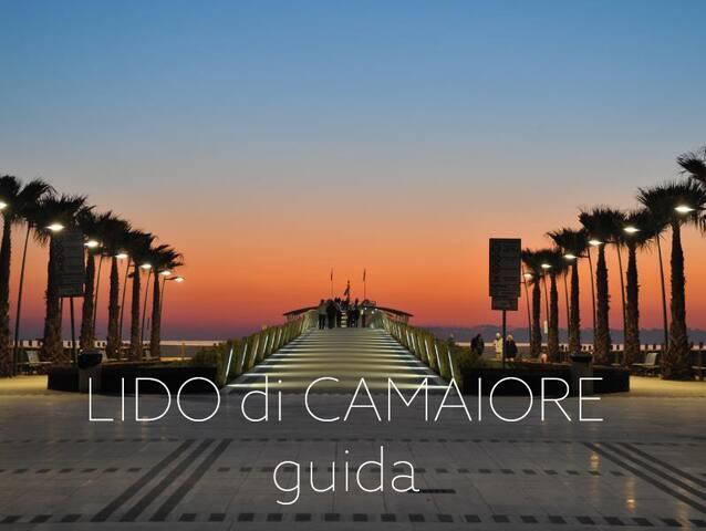 Guidebook for Camaiore