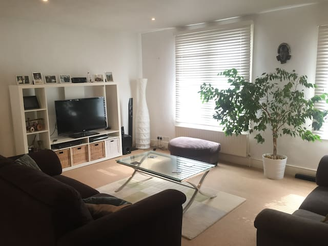 Great Room, Great Location, Tooting