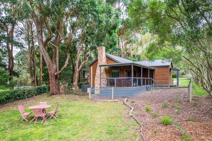 Cedar Cottage No 2