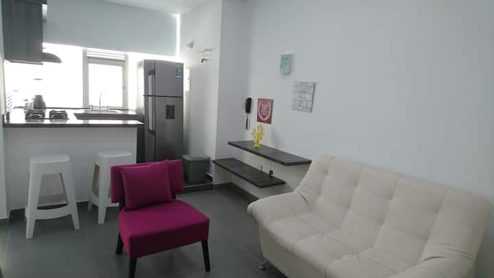 Studio Apartments for rent In Barranquilla