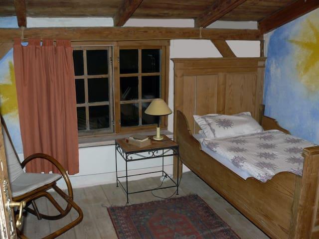 Privatzimmer Kiri auf dem Eschenhof in Angeln