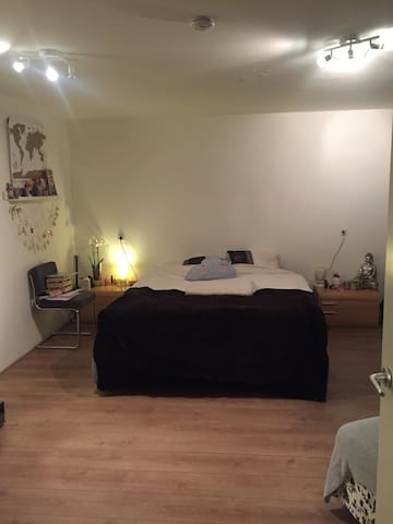 Comfortable and Relax Stay near Amsterdam Center - Amsterdam - Apartment