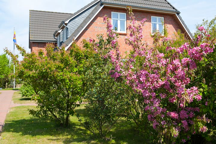 Amrum - mitten im Paradies - Norddorf - Bed & Breakfast