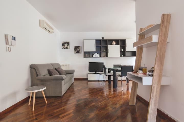 A Casa di Gaia - Apartment Near Airport