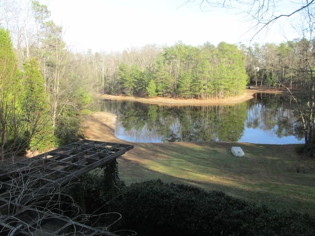 Holly Spring Farm - Mechanicsville - Casa