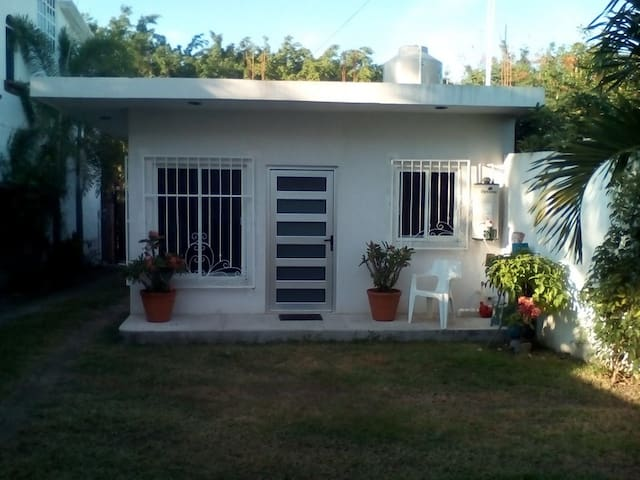 Best Bungalow in San Blas - San Blas