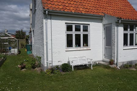 Typical danish villa - close to Copenhagen! - Hvidovre