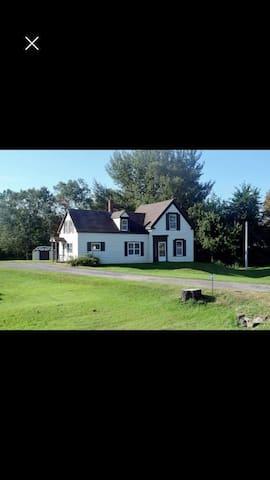 Highland House Mabou