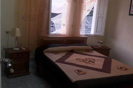 Hostal Villa Mena 2 rooms