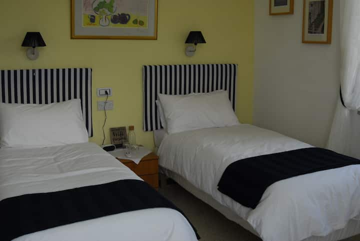 Pecorino room in a country  house B&B