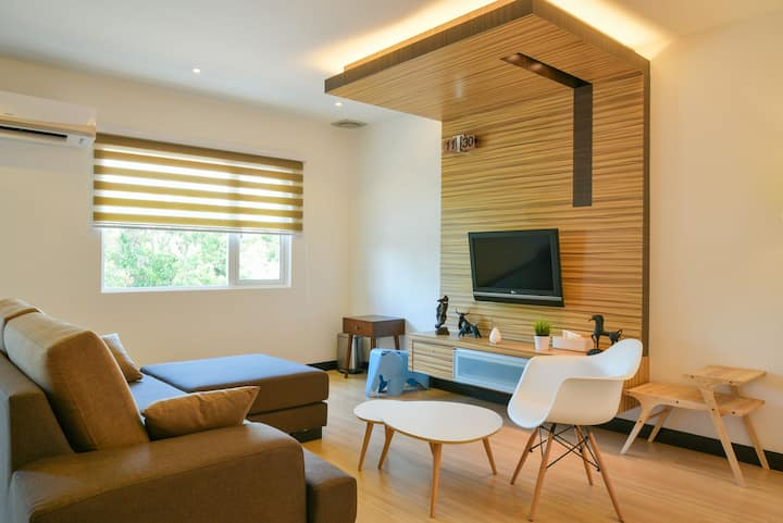 The Luxe Homestay Malacca