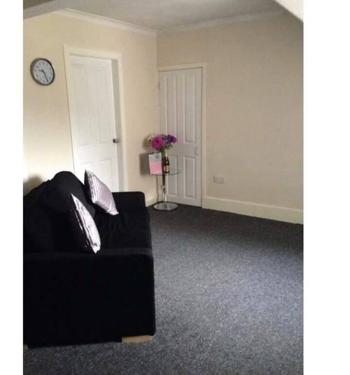 Private double room near TECA