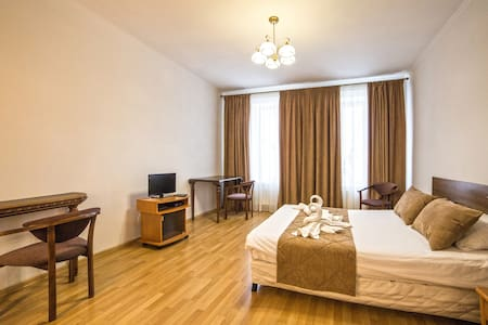 Cosy appartment in  Lviv center - Lviv