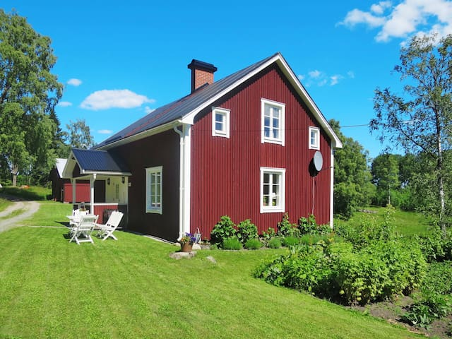Holiday home in Filipstad for 6 persons