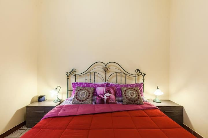 """CASA MIA"" WIFI INCLUDED! LASTMINUTE FREE NIGHTS"