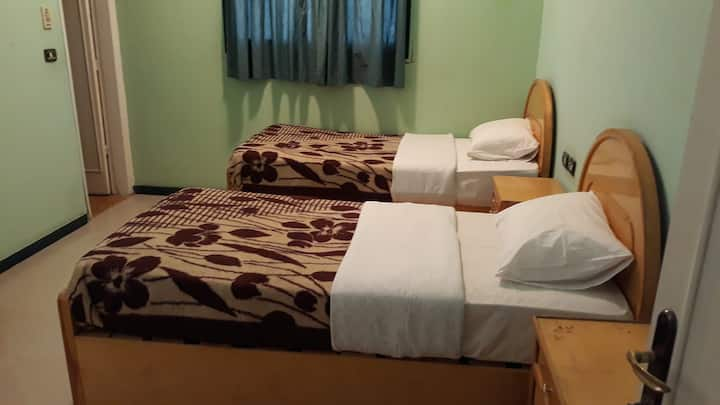 Senmut Luxor - Double or Twin Room
