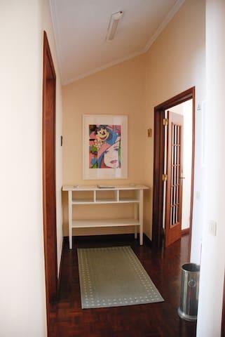 Apartamentos do Teatro 3 - Ponta Delgada - Daire