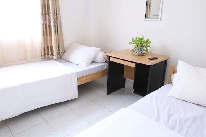 1BR at chinese town pondok area centre of padang