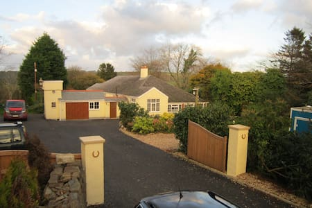 GLYNN VIEW BUNGALOW SELF CATER